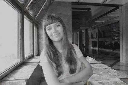 Ірина Філенко