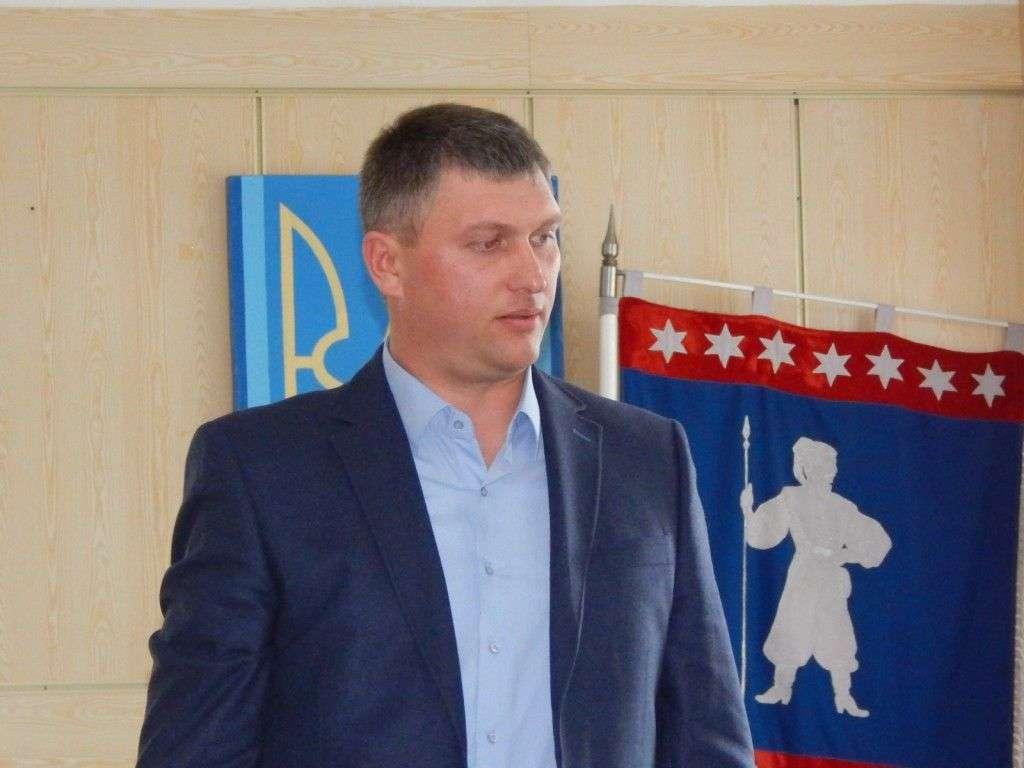 Сергій Клочко