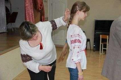 Дівчина з найдовшою косою (фото) (фото) - фото 1