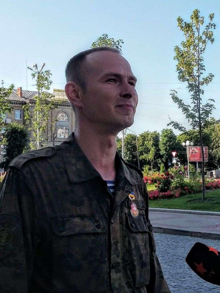 Сергій Димченко