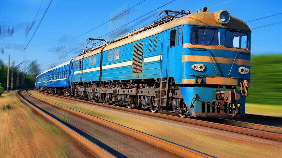 До Черкащини курсуватиме прямий потяг із Херсона