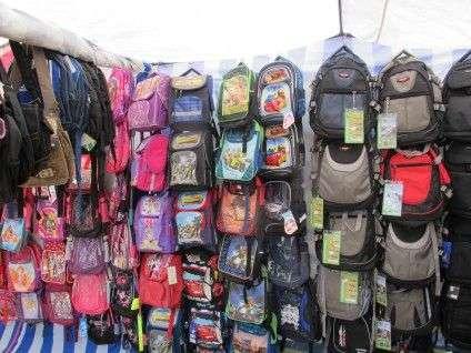У Черкасах від цін на шкільних ярмарках мами хапаються за голови, фото-2