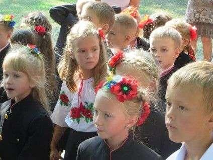 У черкаській школі відкрили козацький клас (ФОТО) (фото) - фото 5