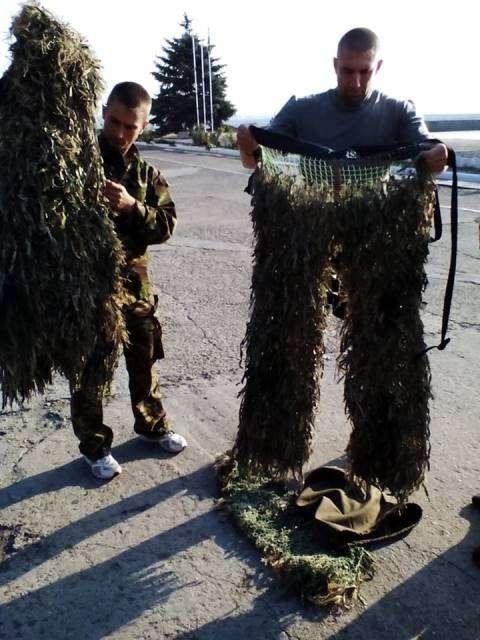"""""""Кікімори"""" від черкаських волонтерок"""