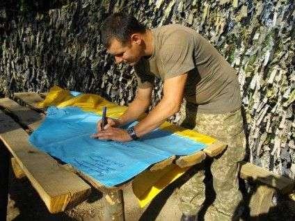 Черкаські волонтери одягли танкістів (ФОТО) (фото) - фото 3