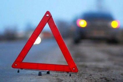 На Черкащині зіткнулися два мікроавтобуси: постраждало 7 осіб