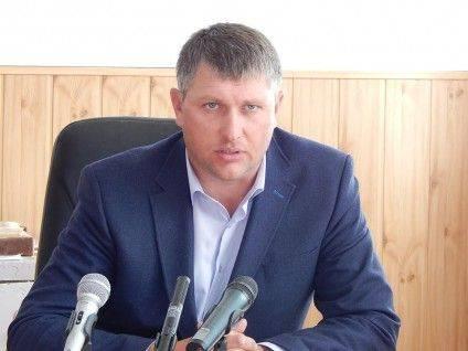 Перший заступник міського голови Сергій Клочко