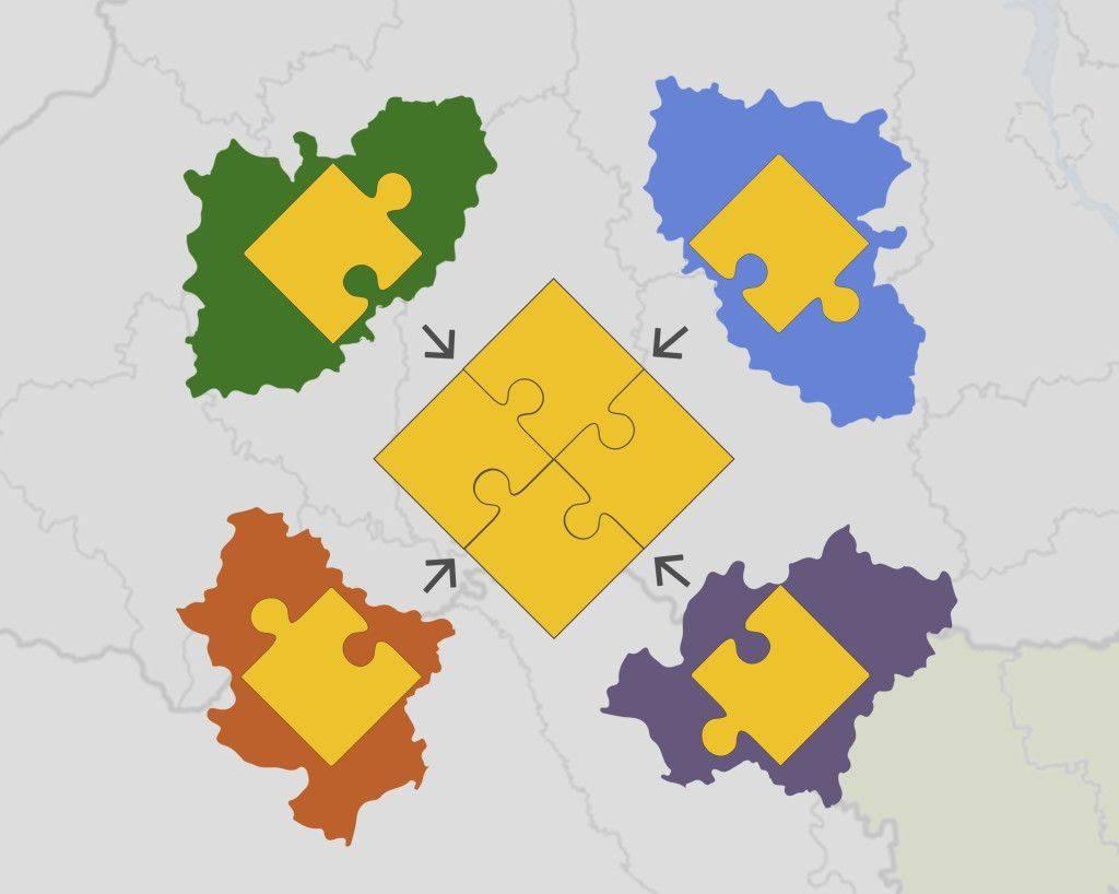 Парламент прийняв закон щодо добровільного приєднання громад