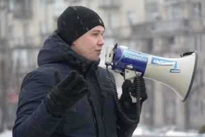 Фото: Віктор Надточій