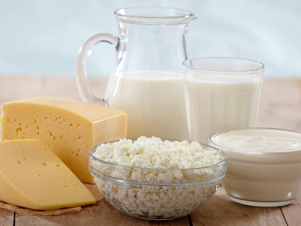 В Крыму много некачественной молочки