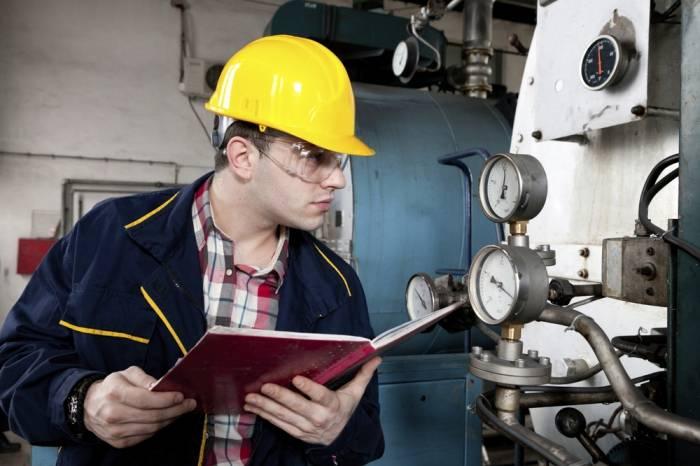 зарплата оператора газовой котельной ишим