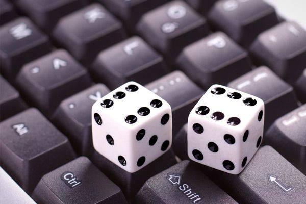 чесний онлайн казино