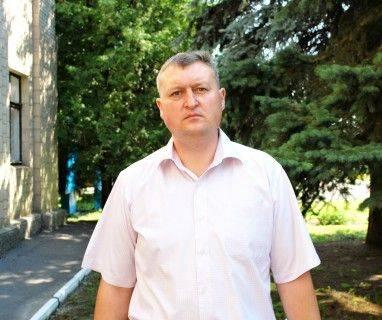 Кузнецов Сергій Володимирович, директор КП Міськводоканал