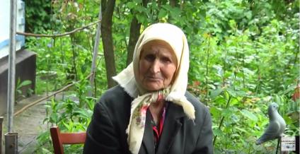 Марія Ясонівна