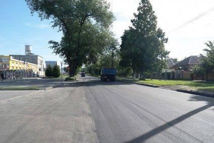 Вул. Максима Залізняка Фото: Анатолій Бондаренко/Facebook