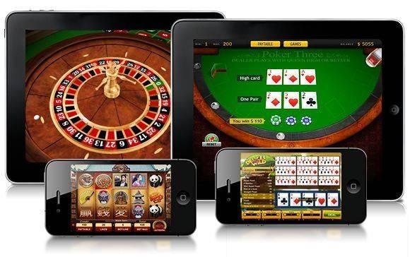 играть в онлайн казино запрет