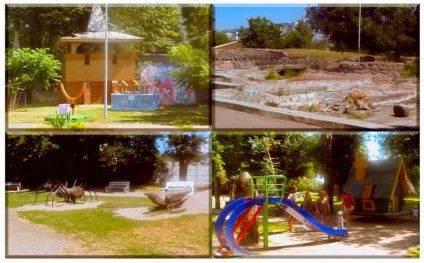 Dityachij-park