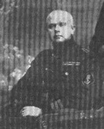Михайло Білінський