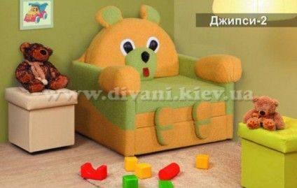 дитячі дивани 2