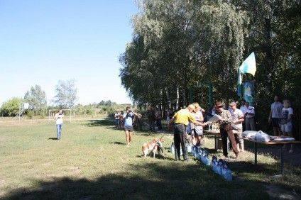 Фото: Федерація мисливського собаківництва України