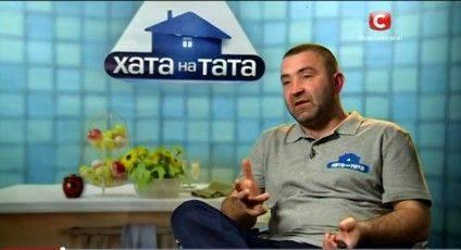 Сергій Ридван