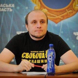 Фото: Ярослав Нищик/Facebook