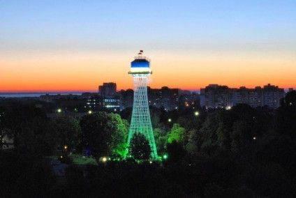 Вежа Шухова. Фото @alexandr_povazhnuy