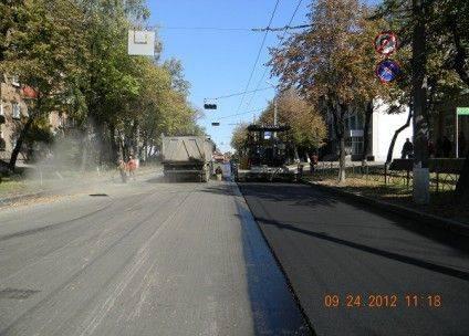 Смілянську почали ремонтувати у 2012 році