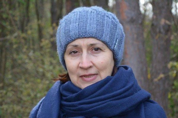 Валентина Медведенко