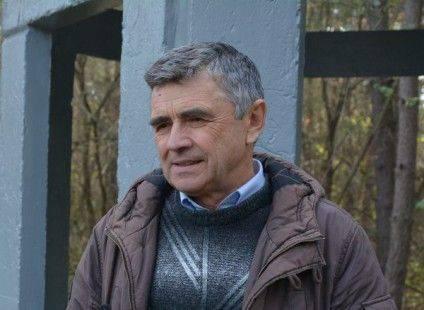 Володимир Ратушний