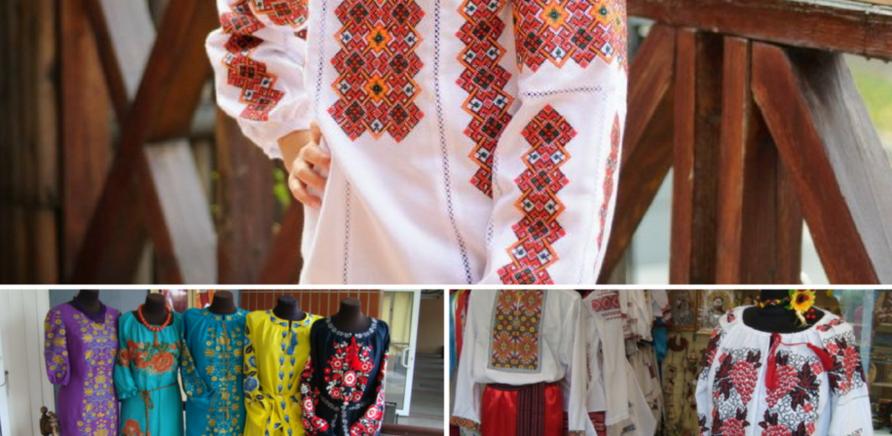 Де придбати справжню українську вишиванку за прийнятною ціною 88bfd0248e79d