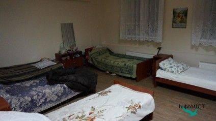 Кімната для жінок