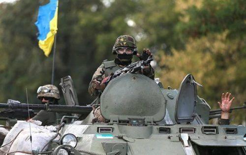 Колишнього військовослужбовця з Черкащини, який перейшов на бік терористів, оголосили у розшук