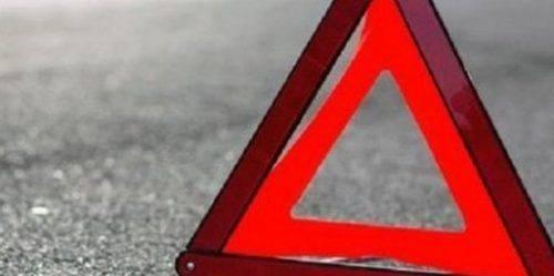 Смертельна аварія на Черкащині. Внаслідок ДТП загинула дитина