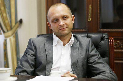Змене повністю знято звинувачення щодо вимагання хабара,— нардеп