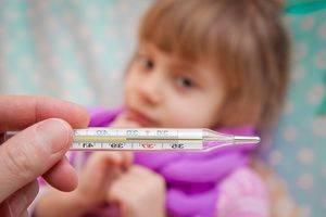 В Умані на гострі респіраторні вірусні інфекції захворіло 225 дітей