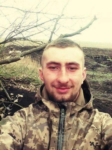 Воїн АТО посмертно став почесним громадянином Тальнівщини