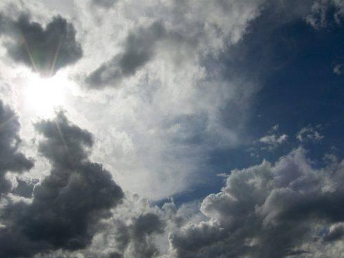 Sinoptik: Погода в Черкасах та Черкаській області на середу, 25 липня