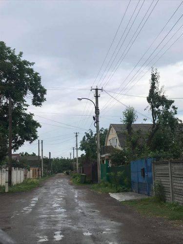 """Владислав Голуб на зустріч з мешканцями """"Дахнівки"""""""
