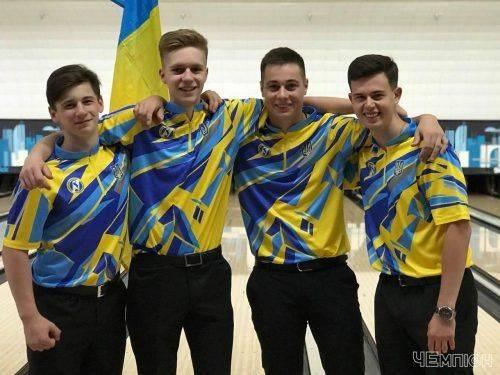 """Черкаський спортсмен виборов """"срібло"""" на чемпіонаті світу з боулінгу"""