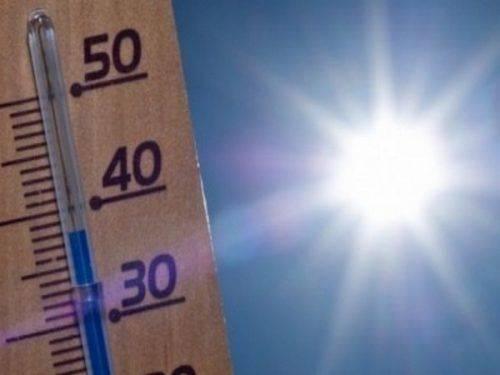 На Черкащині очікується тиждень без дощів