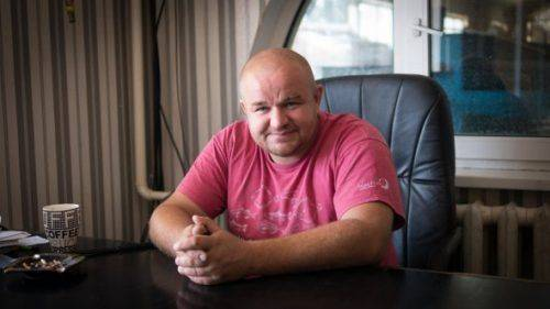 Африканські соми, осетри і товстолоби: на Черкащині функціонує одна із найбільших акваферм в Україні (відео)