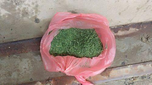 На Уманщині викрили групу наркоторговців (фото)