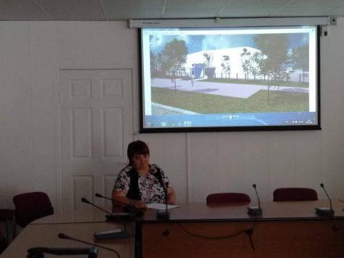 презентація ковзанки в Черкасах