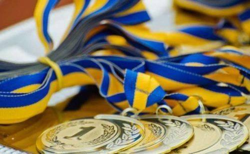 Уманський атлет став бронзовим призером чемпіонату України (відео)