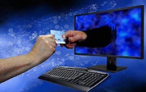 На Черкащині викрили злочинне угруповання інтернет-шахраїв