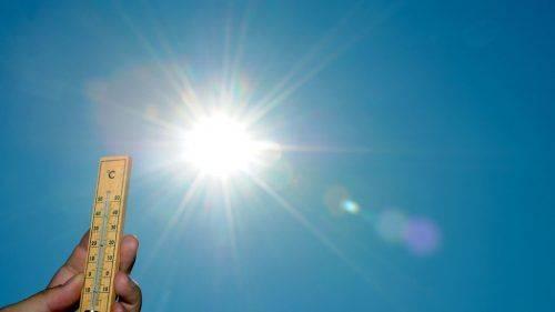 На Черкащину насувається посушлива погода