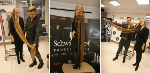 Наймасовіші присідання та найдовше волосся: якими рекордами прославилася Черкащина