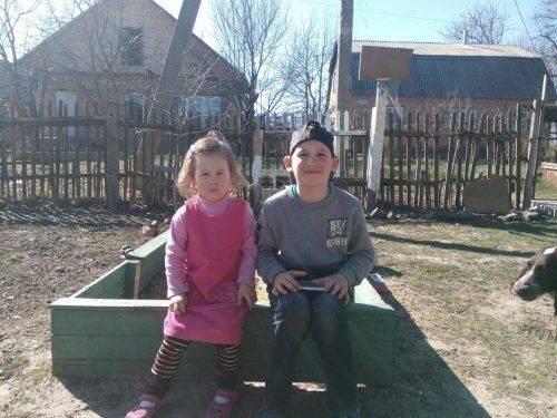Брат і сестра зі Сміли з вадами слуху потребують допомоги
