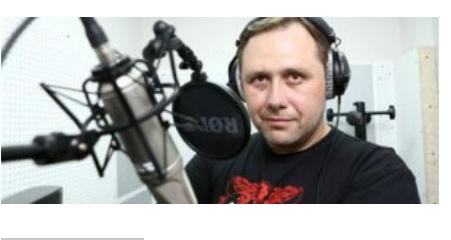 Відомий український актор стане ведучим Канівського кінофестивалю
